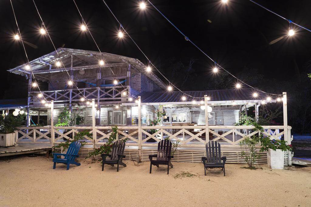 Quinta del Mar Sunset, Isla Tintipan