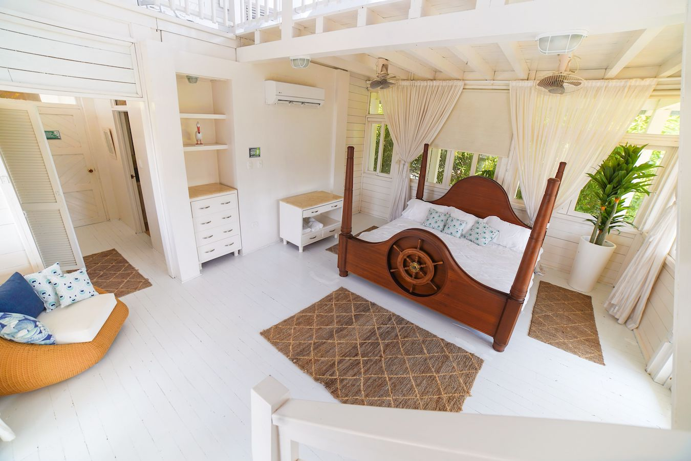 Suite Estándar 101